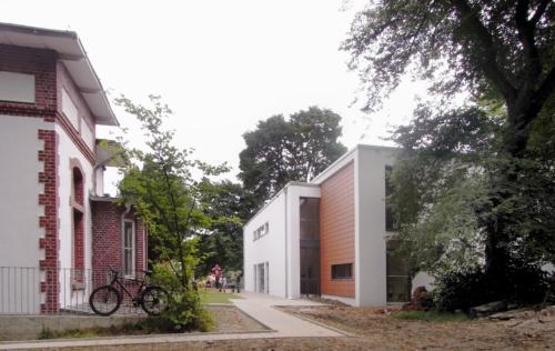 Parzival Schule Aachen
