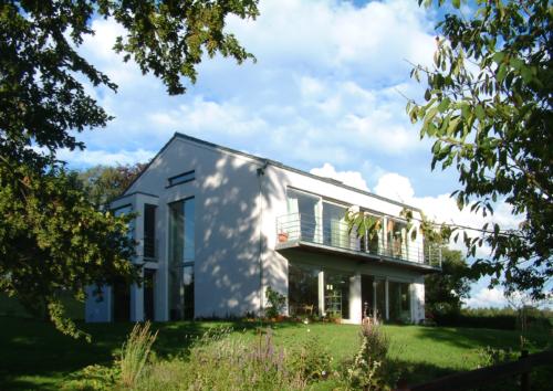 Wohnhaus 1 Belgien