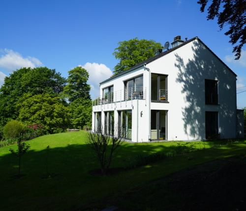 Wohnhaus 2 Belgien