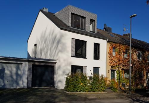 Wohnhaus Aachen