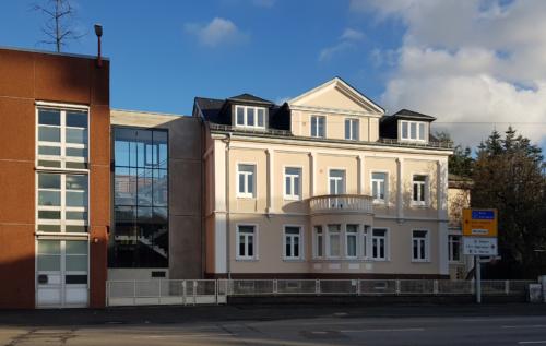 Villa Siegen